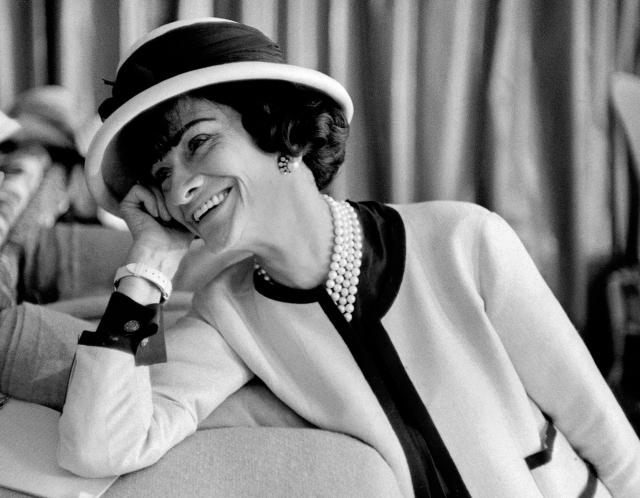 Bon anniversaire, Coco Chanel!