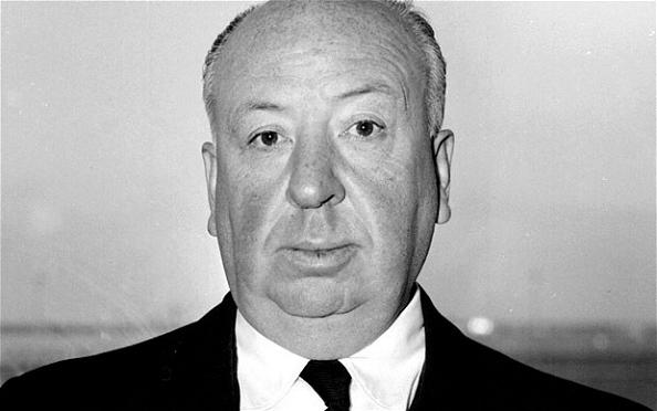 Alfred Hitchcock: a sadistic prankster