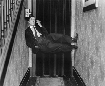 Buster Keaton, Electric House