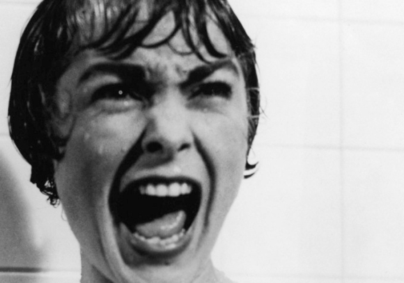 Alfred Hitchcock's 'Psycho'